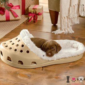 camas para perros baratas